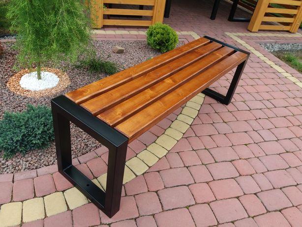 Ławka MIEJSKA / ławka ogrodowa / ławka parkowa