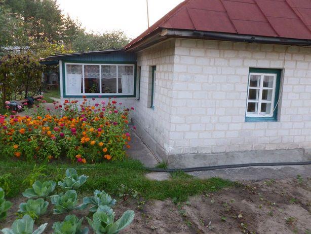 Продаётся Дом в с. Яснозорье, Черкасский район