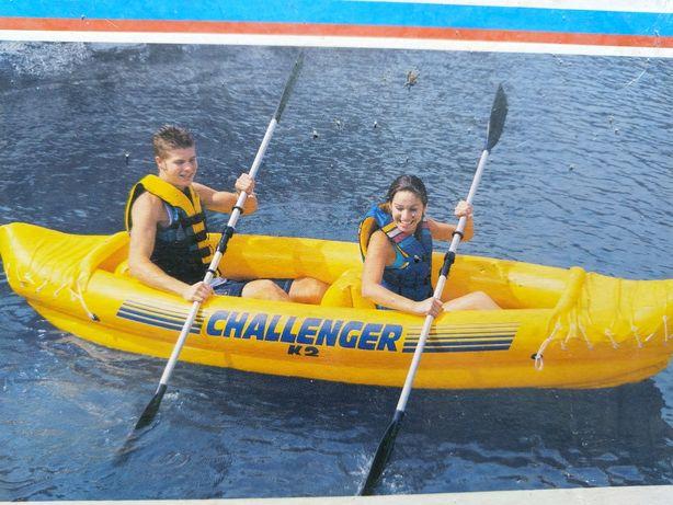 Kayak para duas pessoas