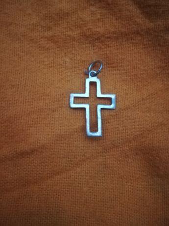 Pendente cruz