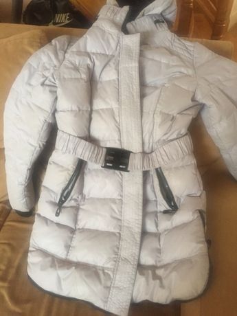 Пуховик зима куртка тёплая