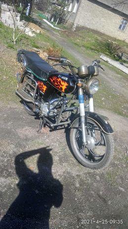 Продам скутер SABUR