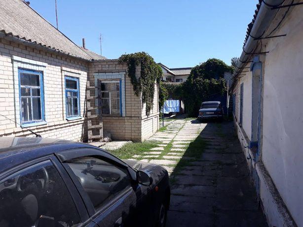 Дом в Кирилловке