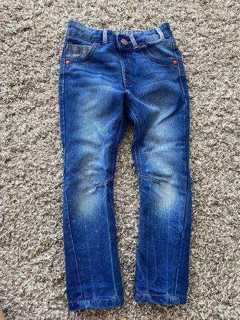 Штани, джинси, джогери на хлопчика 110см