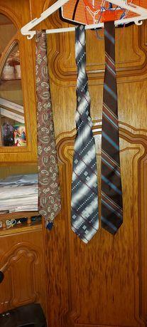 Zestaw krawatów...