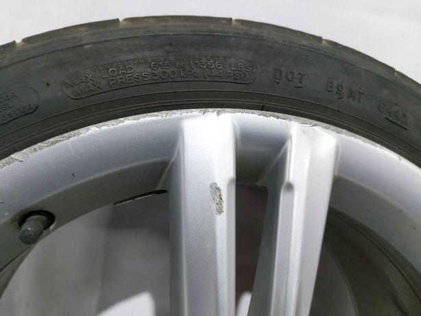 Диск колесный R 18  Volkswagen Passat `12  (561-601-025-С)