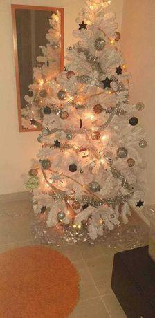 Decoração / enfeites de árvore de natal