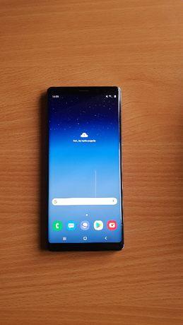 Samsung Galaxy Note 8 Stan idealny, polska dystrubucja Samsunga