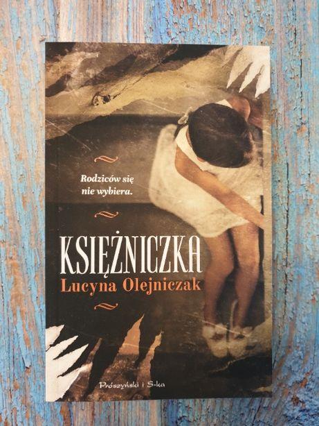 """""""Księżniczka"""", Lucyna Olejniczak"""