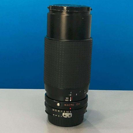 Hoya HMC 75-205mm f/4 - Para Nikon (AI)