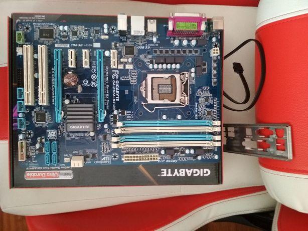 Gigabyte GA-P67A-D3-B3 - Intel 1155
