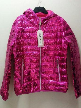 Куртка на холофайбере BLUDEISE