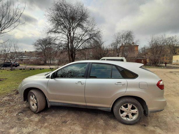 Продам автомобіль DYD S6