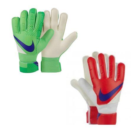 Оригінальні воротарські рукавиці Nike/Оригинальные вратарские перчатки