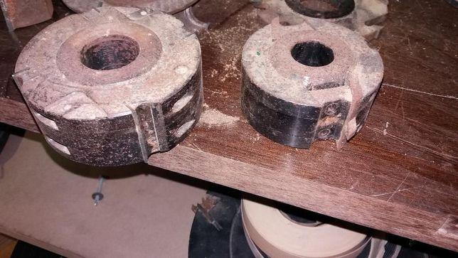 Freses pioes seportes para ferros com 30....40...50 diametro