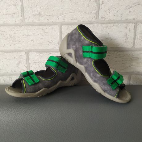 Sandały Befado r.  25
