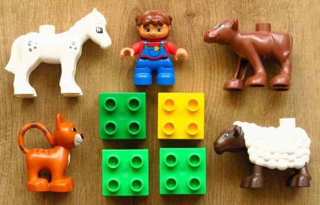 Lego Duplo 5646 - Żłobek dla zwierząt