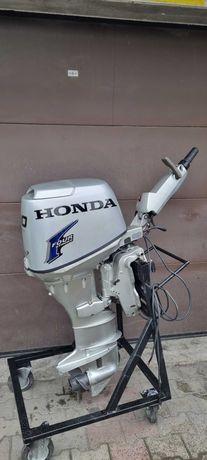 Honda BF30 rumpel L silnik zaburtowy power tilt