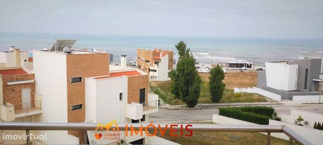 Apartamento T2 Em Buarcos Com Vista De Mar