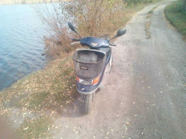 Продам скутер Honda Cesta, Голубовка