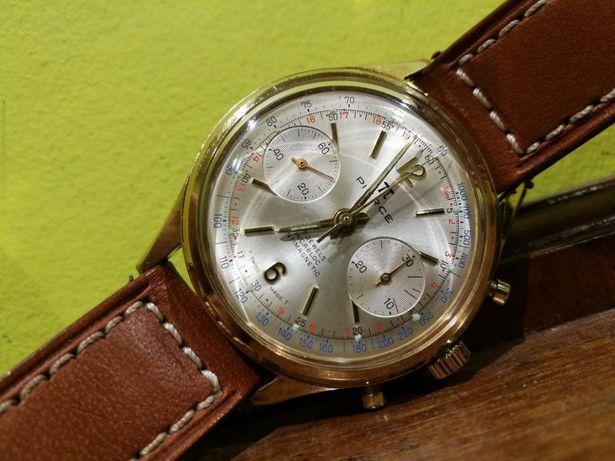 Relógio antigo cronografo pierce