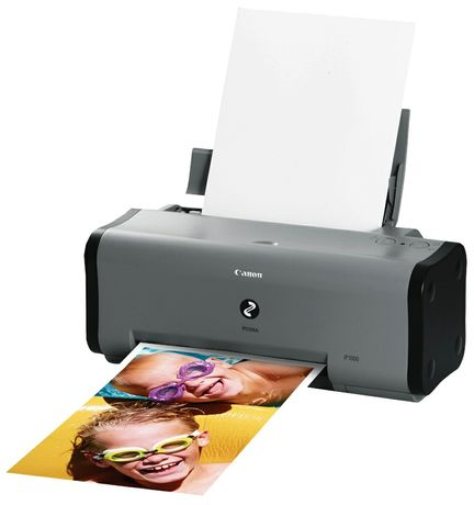 Картриджи на Струйный принтер Canon PIXMA K10241 новые
