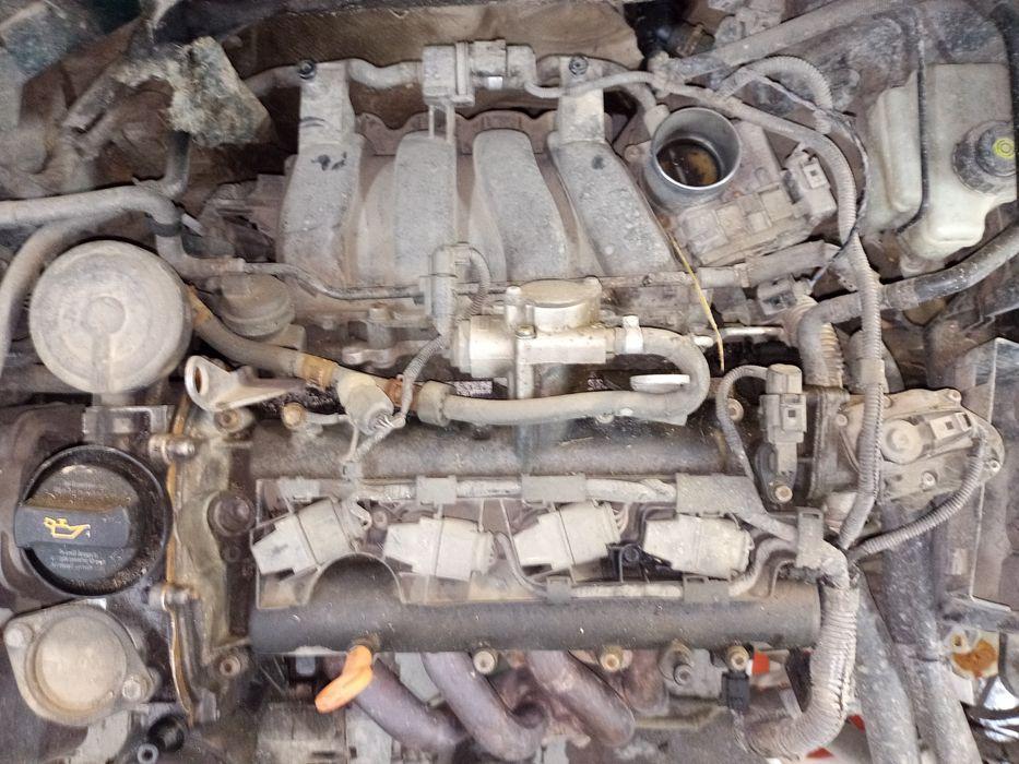 Silnik VW Golf Jetta 1.4 fsi 90 km BLM BLN Borki - image 1
