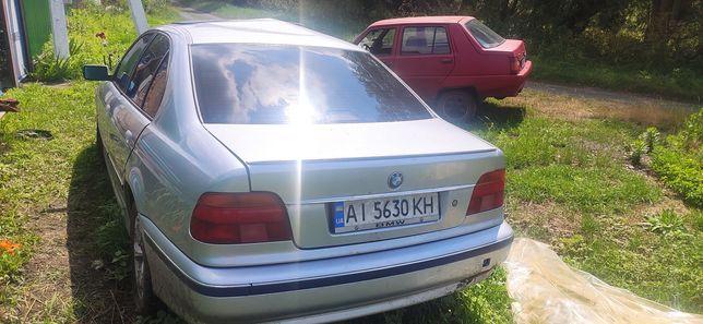 Терміново продам BMW 528