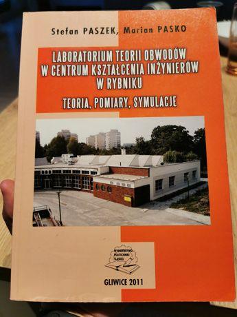 Laboratorium teorii obwodów w centrum kształcenia inżynierów w Rybniku