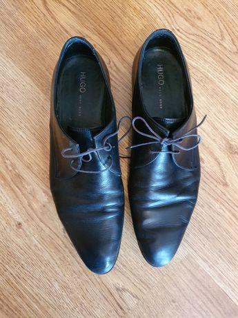 Sapatos homem Hugo Boss