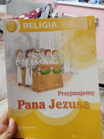 Religia do klasy 3