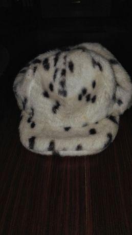 PRL nowa czapka metka oryginał