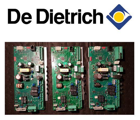 De Dietrich MCR II 3 MC Avanta wszystkie części nowe i używane płyta