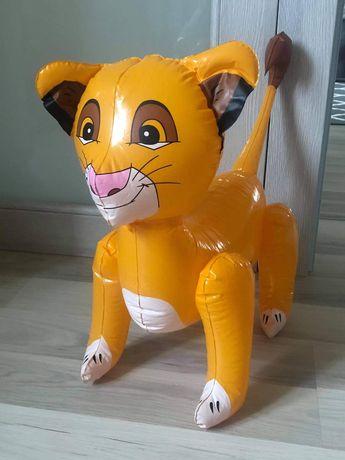 Dmuchany tygrys
