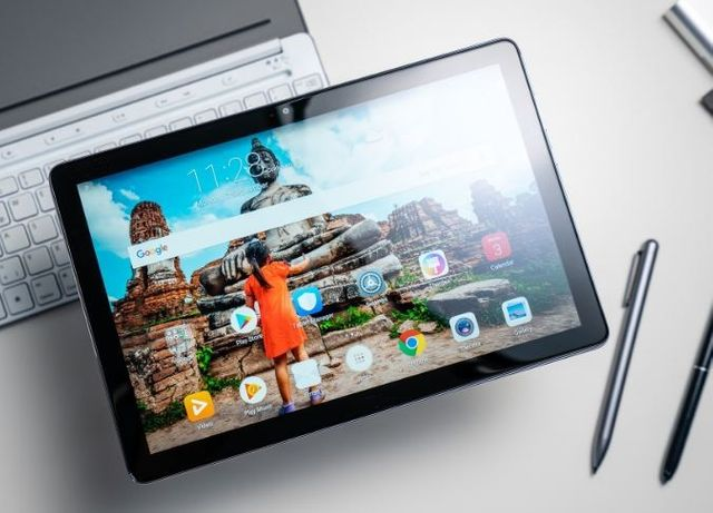 Планшет-телефон Samsung Galaxy Tab 10,1 2SIM, 32 ГБ Самсунг