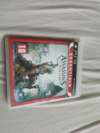 Gry ps3 honor assassin's Creed