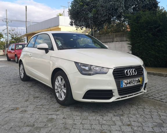 Audi A1 S-Tronic 1.6 105cv