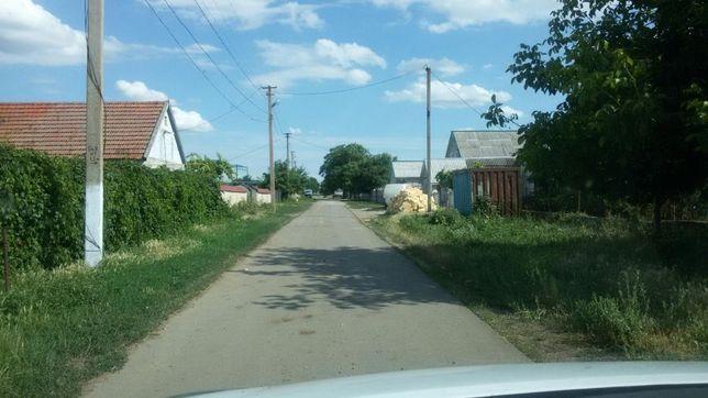 Продам участок с.Бараново, Ивановский р-н, Одесская обл