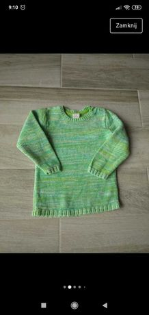 Ubranka H&M sweter