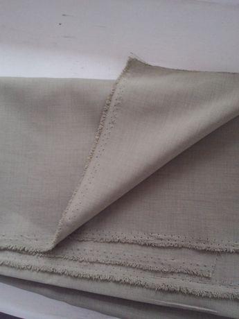 Отрез шелковой ткани