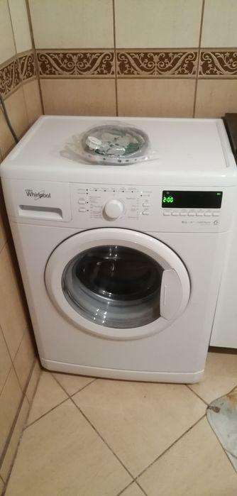 Pralka whirlpool 45 cm Czapury - image 1