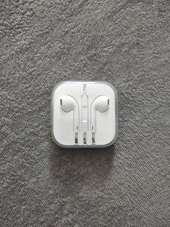 Słuchawki douszne APPLE Earpods