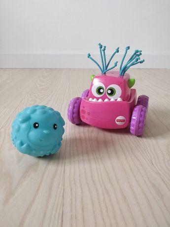 Якісні розвиваючі іграшки Fisher Price, ZURU