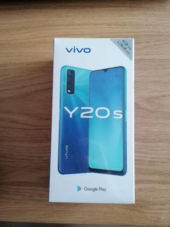 VIvo Y20s sieci Play