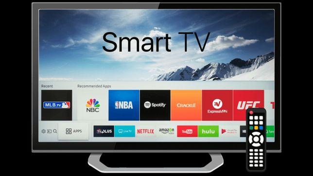Розблокування samsung smart tv