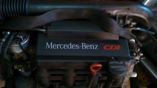 Motor Mercedes vito w638 112 cdi rf. 611980