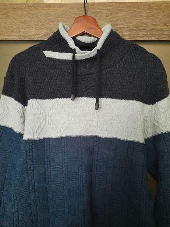 Мужской свитер р.L