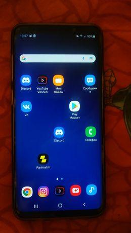 Смартфон Samsung Galaxy S9+ SM-G9650 DS 6/128GB Black