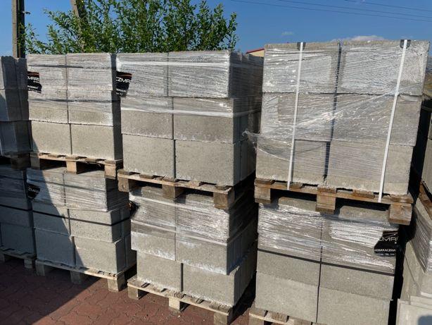 Bloczki betonowe Kaczmarek