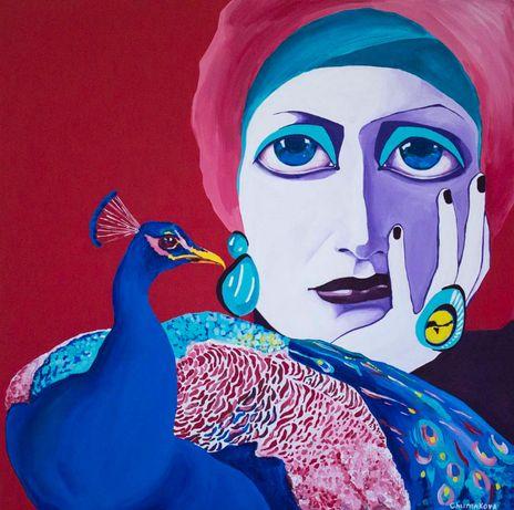 Картина Грета Грета